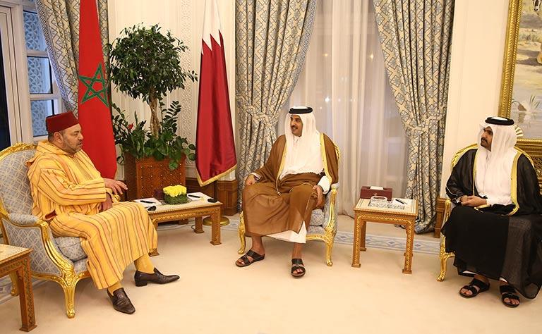 QNA_Emir_Morocco_Talks_28042016-5.jpg