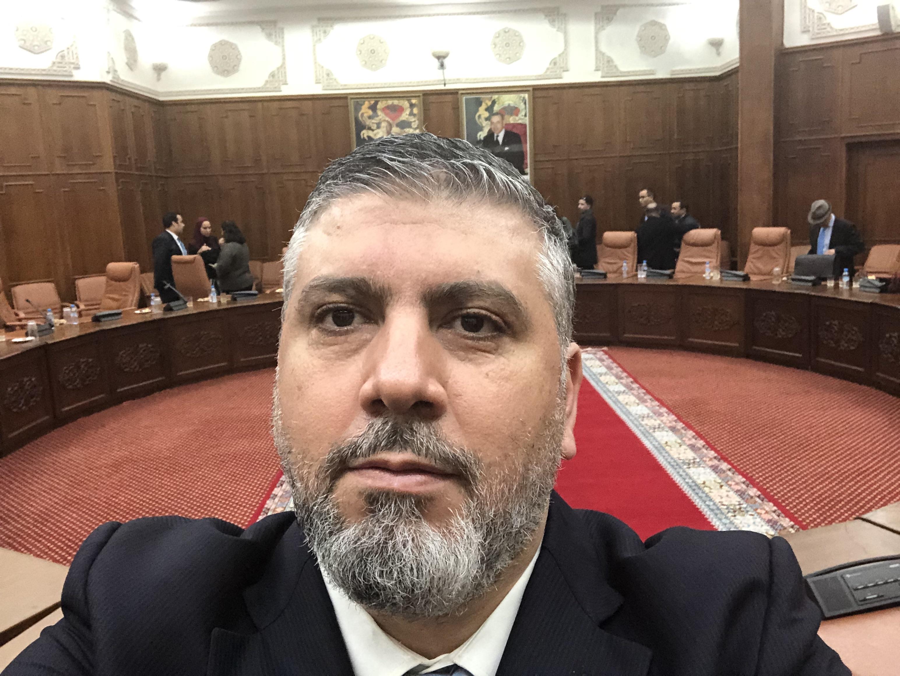 Nawfal Laarabi
