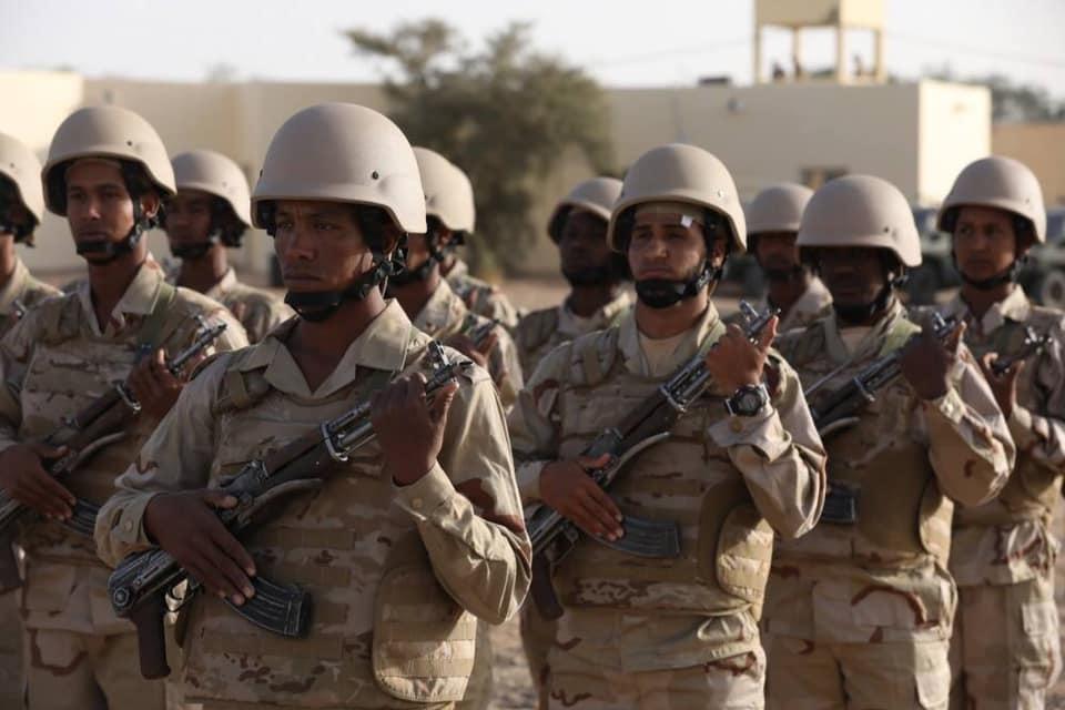 La Mauritanie lance une nouvelle carte d'identité pour les militaires – Le1